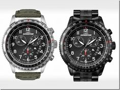 Timex Expedition Military Chrono
