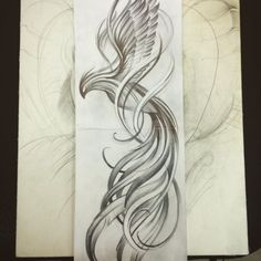 awesome Top 100 phoenix tattoo - <a href=