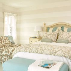 Suite Dreams | This Maine designer customizes coastal homes up and down the Eastern seaboard with her blend of furniture styles and signature color palettes.