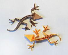 Lizard by roman Diaz