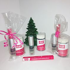 Don't miss out on our amazing kits! This is our #LashCareStarterKit. Includes lash wand lint free applicators and a small gentle facial wash. Great for maintaining your beautiful lashes. #AmazingLashStudio #amazinglashtempe #lashes #product #LashesTempe #beauty #loveyourlashes #LashWand #LashWash #LintFreeApplicators #TempeMarketPlace