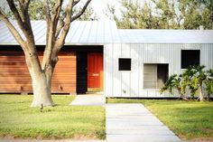 Casa Westway / LRSTUDIO