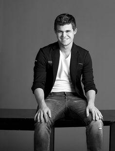 Magnus Carlsen 2013