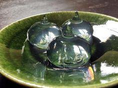水信玄餅スライム