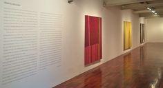 Galeria Estação - Exposição: José Bernnô