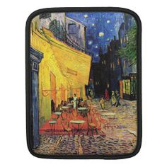 >>>Best          	Van Gogh; Cafe Terrace at Night, Vintage Fine Art Sleeve For iPads           	Van Gogh; Cafe Terrace at Night, Vintage Fine Art Sleeve For iPads you will get best price offer lowest prices or diccount couponeDiscount Deals          	Van Gogh; Cafe Terrace at Night, Vintage Fi...Cleck Hot Deals >>> http://www.zazzle.com/van_gogh_cafe_terrace_at_night_vintage_fine_art_ipad_sleeve-205026687927680362?rf=238627982471231924&zbar=1&tc=terrest