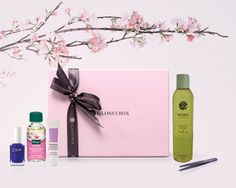 GLOSSYBOX Spring Time Edition