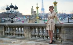 Beauty Belle: 10 French Girl Inspired Style Tips Romantically playful and tastefully classic, French women inspire fashion all over the world. Read our top 10 French Girl Inspired Style Tips. French Chic, French Style, My Style, French Diet, French Food, Girl Style, Classic Style, Parisienne Chic, French Lifestyle