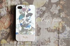 Apple iphone case for iphone iphone 5 iphone 5s iphone door NapPage, $19.99