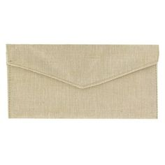 Natural Clutch Purse | Shop Hobby Lobby $3.99