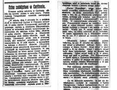 Morderstwo por. obs. Zdzisława Bilażewskiego w kawiarni Carlton w Poznaniu, cz. 2
