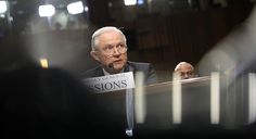 5 takeaways from Sessions' Russia testimony