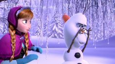 disney frozen all picsher of all movie Olaf and Anna to you know that?