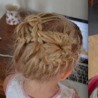 Russian braid | Jenni's hairdays
