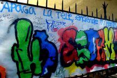 Calle Alfonso XII. Atocha. Madrid. 2015