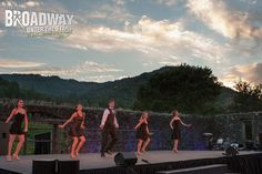 Matt Gibson performs at Transcendence Theatre Company's Broadway Under The Stars in Jack London State Park - Sonoma, Napa, Wine Country http://www.transcendencetheatre.org/ Photo By Ray Mabry