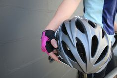 Prepping for your first gran fondo? Aside from your bike, a helmet is the most important piece of equipment. Helmet Head, Commuter Bike, Bicycle Helmet, Stylish, Helmets, Accessories, Centre, Prepping, Wheels