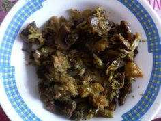 Cerotenedores - Salteado de brócoli y champiñones