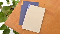 This set of 2 memo pads is designed to fit perfectly into the back pocket or inside of an A5 Hobonichi Techo Cousin cover. Pages are made with the same thin and strong Tomoe River paper from the planner book. The 3.7 mm plain graph paper allows ample writing space, and serves as a notebook to make ...