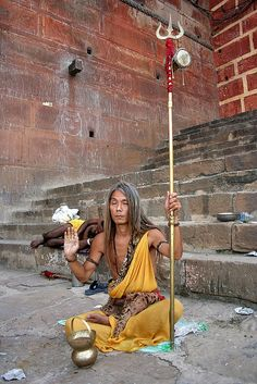 this picture is full of so much...  sadhu  www.americansadhus.com #americansadhus