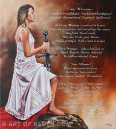 """Artist Ilse Kleyn """"Before I formed you in the womb, I knew you; and before you came forth from the womb, I sanctified you. I have appointed you as a prophet to the nations."""" Jer 1:15 Purity is not a gift, it is a result of repentance, and a serious pursuit of God. Holiness is not a feeling – it is the end product of obedience. P22. Frances J. Roberts."""" Come away my Beloved"""" www.artofkleyn.com #warriorbride #warriorbrideofchrist #brideofchrist #sword #swordofthespirit #propheticsrt"""