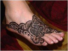 ✋Gujarati Mehndi Designs Henna Tattoos More Pins Like This At FOSTERGINGER @ Pinterest✋