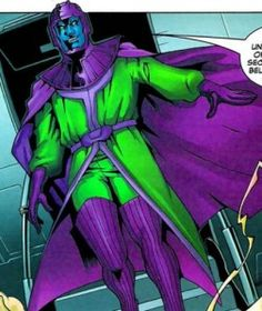 Comic Book Characters, Comic Books, Fictional Characters, Leer Comics Online, Kang The Conqueror, Marvel Villains, Conquistador, Fantastic Four, Art Studies