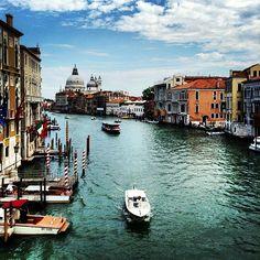 Venezia em Venezia, Veneto