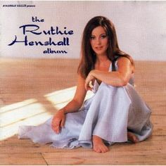 The Ruthie Henshall Album CD - Click picture for details