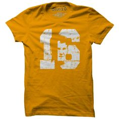 Peyton Manning Tennessee T-Shirt-Multiple Colors and Styles-- $20.00