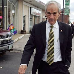 End the Fed Evangelist Ron Paul Plugs Bitcoin IRA for Retirement Crypto News News Anarcho-capitalism Centralized Banking Coin IRA Commercials End the Fed Fox Business gold Gold IRA Libertarian N-Featured Presidency Run Retirement Ron Paul TV U.S. Congressman USD #BitCoins,BitCoin