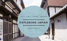 Exploring Japan – atwoyearbreak