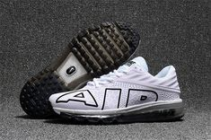 We supply best Nike Running Shoes - Cheap Nike Air Max Flair Sale - Air Max Flair Men Cheap - Nike Air Max Flair White Black Men Nike Air Max 2017, Cheap Nike Air Max, New Nike Air, Nike Air Vapormax, Cheap Air, Best Nike Running Shoes, Nike Air Max Running, Mens Running, Running Trainers