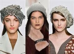 fall 2015 hat trends - Bing Images