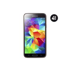 SAMSUNG Galaxy S5 - dourado - Smartphone PVP 489,94 €  Verdadeira proeza técnica, o Galaxy S5 é o smartphone mais recente da Samsung. Este telemóvel propõe-lhe um alto débito com a 4G e a Wifi-ac MIMO...  True technique prowess, the Galaxy S5 is the latest smartphone of Samsung. This mobile phone proposes-you a high debit with the 4G and the Wifi-ac MIMO...  http://algarveshoppingonline.com/  #smartphone #samsung #galaxy #algarve #portugal