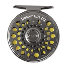 Orvis Battenkill Fly Reels - killerloopflyfishing Fly Fishing Tackle Outfitter & Guiding Service