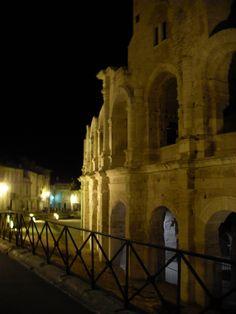 Arles - Provence - France