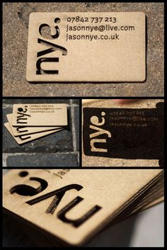 Shadow branding #branding #design #innovation