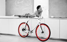 Le migliori 20+ immagini su Rizoma | stile bicicletta