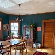 Cascades SW 7623 - Timeless Color Paint Color - Sherwin-Williams House Paint Interior, Interior And Exterior, Interior Decorating, Interior Design, Decorating Ideas, House Color Schemes, House Colors, Sherwin William Paint, Grey Houses