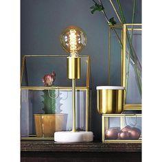 Lampe poser mistral grange au merle lighting for Miroir klara