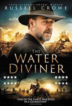 Искатель воды фильм