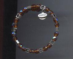 ALEX & ANI AMBER SILVER  wrap bracelet vintage 66 - http://designerjewelrygalleria.com/alex-ani/alex-ani-amber-silver-wrap-bracelet-vintage-66/
