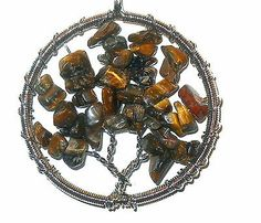 Tiger's Eye Tree of Life Pendant 20.00 ctwhttp://stores.ebay.com/JEWELRY-AND-GIFTS-BY-ALICE-AND-ANN