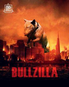 Bullzilla