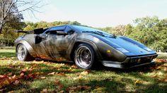 57 best countach replica images super cars audi carport garage rh pinterest com