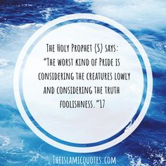 23 Quotes About Arrogance And Pride In The Light Of Islam Nouman Ali Khan Quotes, Imam Ali Quotes, Hadith Quotes, Love In Islam, Allah Love, Arrogance Quotes, Arrogant People, Judging Others, Its Friday Quotes