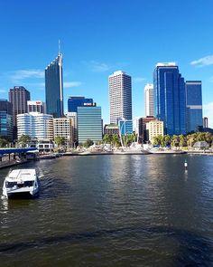 Paradise city #GunsnRoses  Location  #Perth  Photo  @electra_asteri