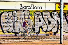 Paseo en bicicleta por Ciutat Vella, Barcelona