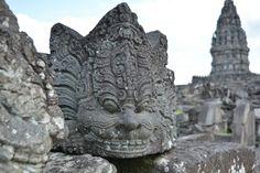 Prambanan temple  Indonesia ❤